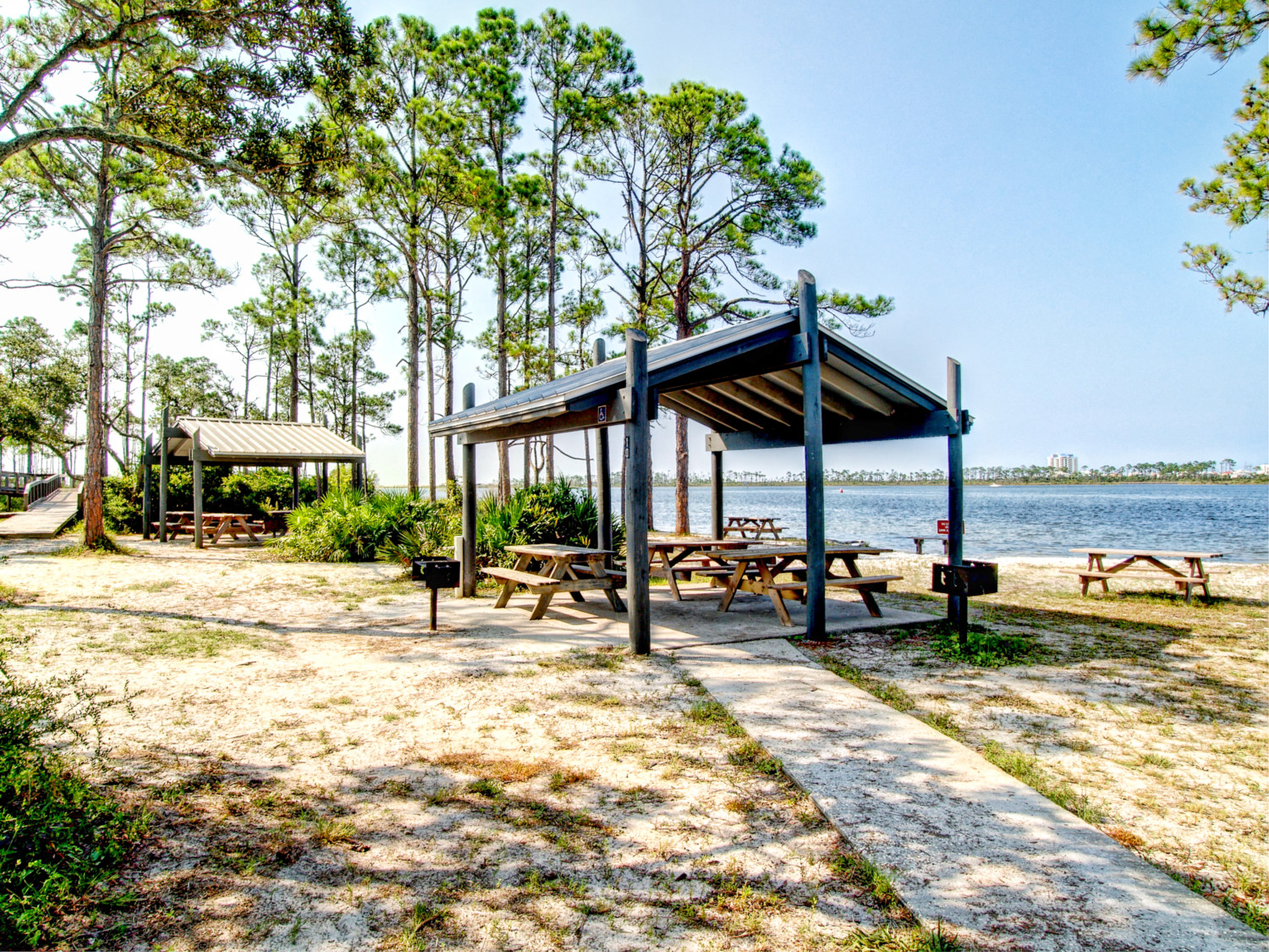 State Parks in Gulf Shores