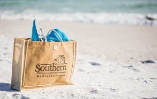 Things to Pack in Your Beach Bag