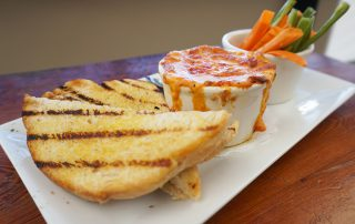 The Best Baked Pimento Cheese in Orange Beach