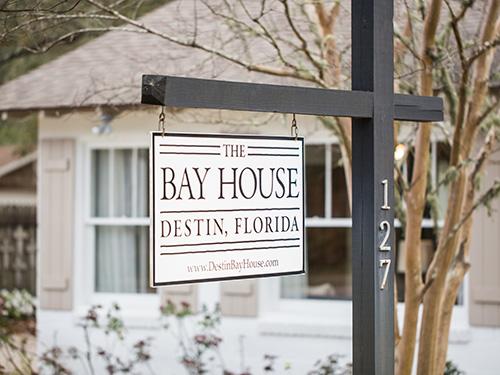 Destin Bay House