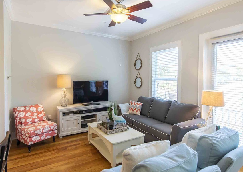 What is Required in a Vacation Rental