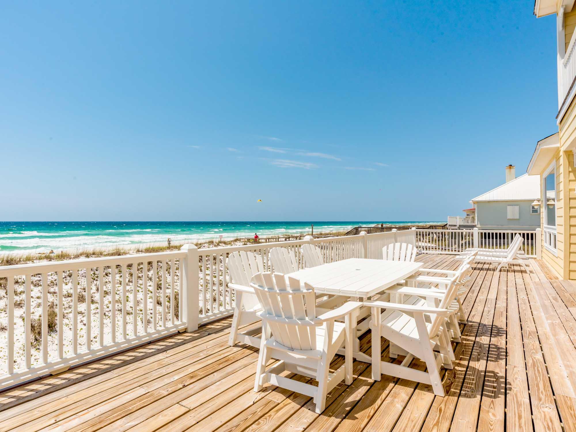 Summer Activities on the Gulf Coast