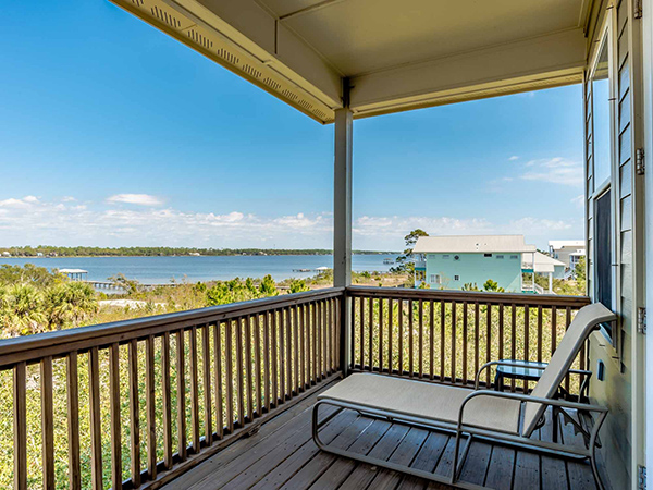 Summer Vacation Homes in Gulf Shores