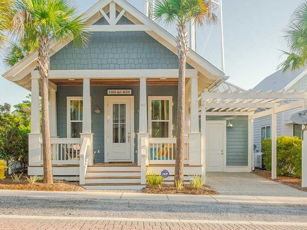 Where to Stay for Spring Break on 30A