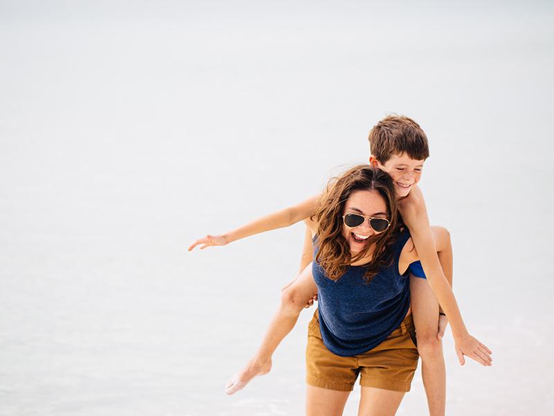 Summer Activities in Gulf Shores