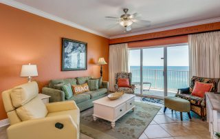 Work From Home at the Beach in Gulf Shores, Gulf Shores Vacation Condo