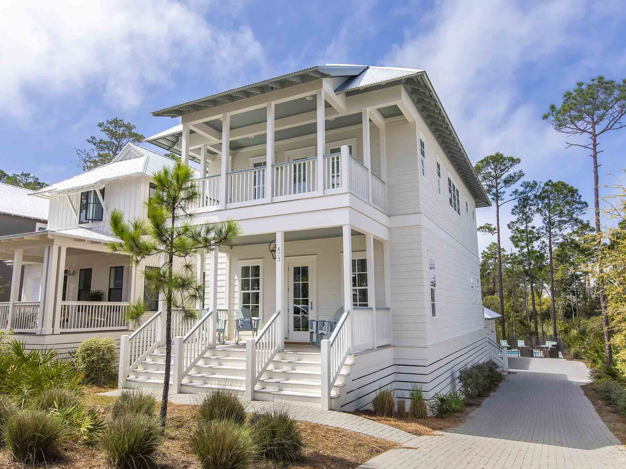 30A Vacation Home