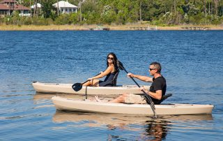 Outdoor Activities on 30A