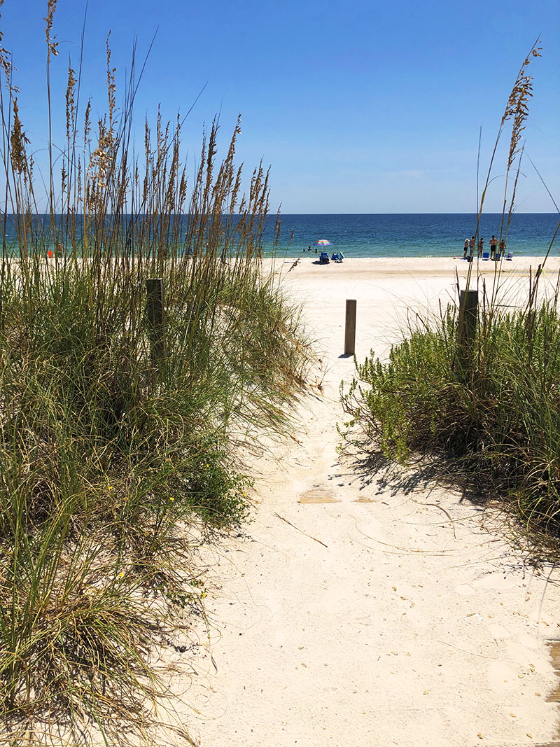 Top Instagram Spots in Gulf Shores, Alabama