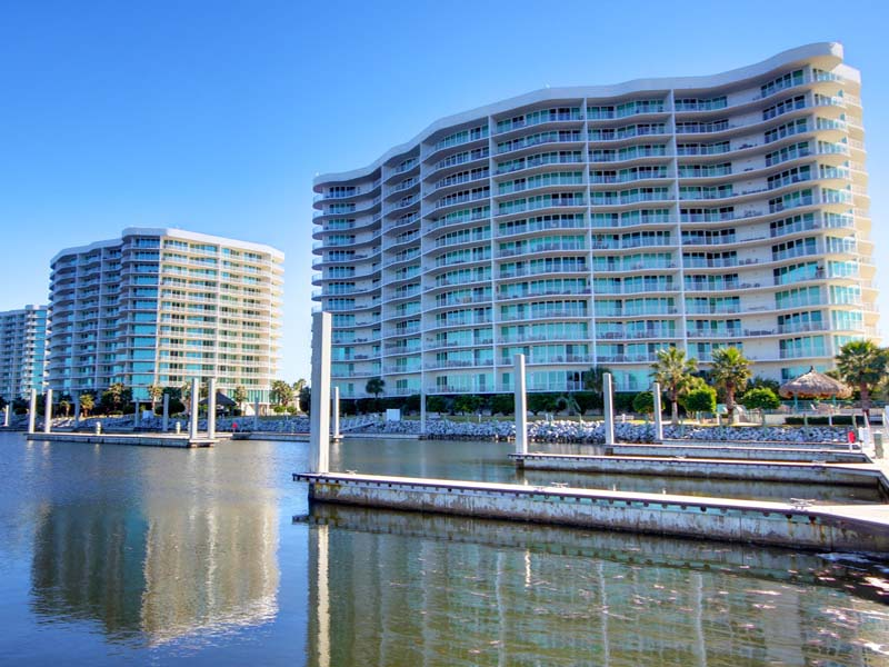 Orange Beach Resorts with Fitness Centers