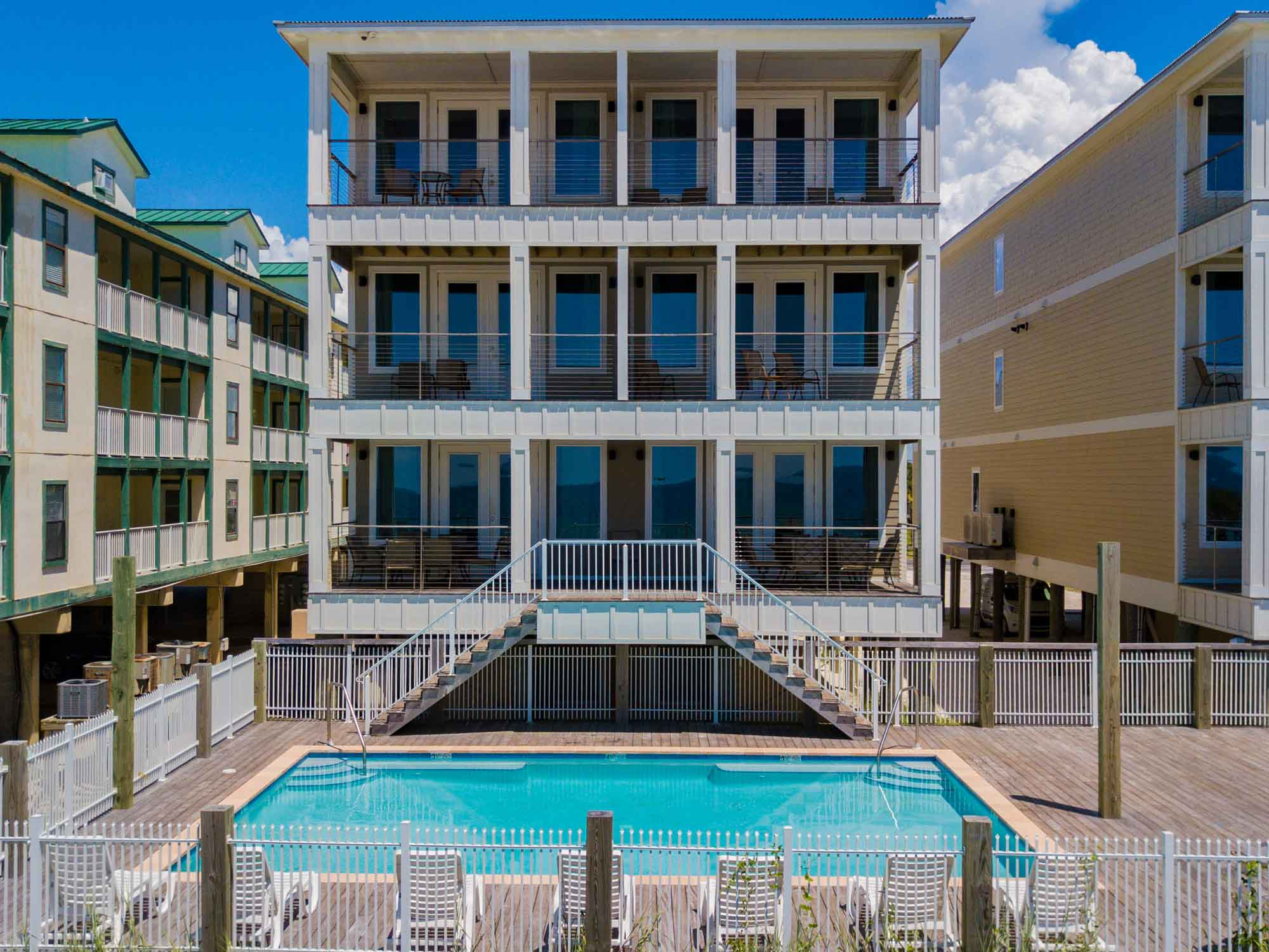 Gulf Shores Vacation Homes for the Holidays