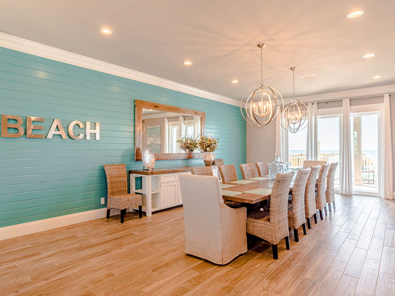 Vacation Rentals with Great Kitchens