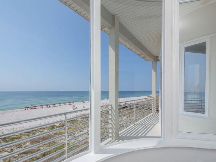 New Vacation Rentals in Perdido Key