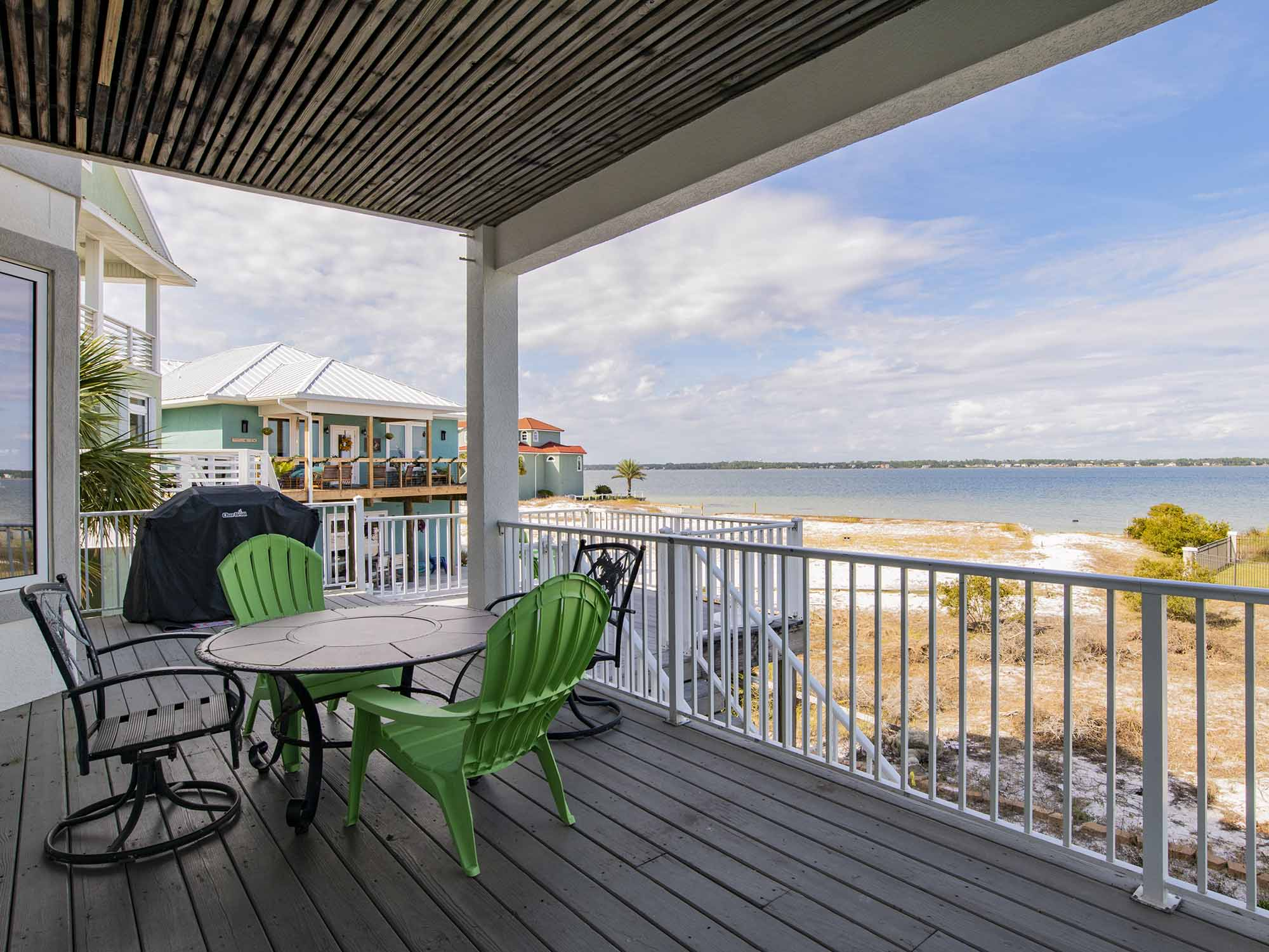 New Vacation Rentals in Navarre Beach