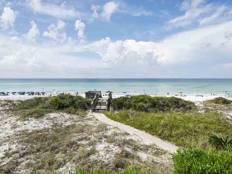 New Vacation Home in 30A