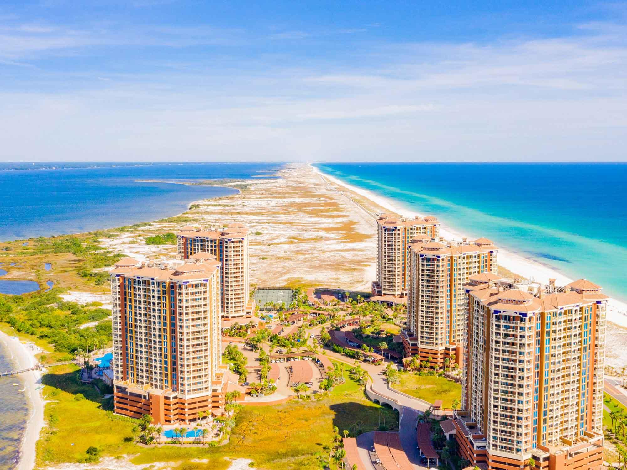 Pensacola Beach, Florida Vacation Rentals