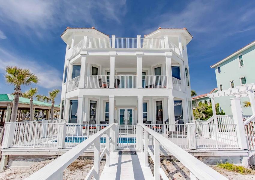 Destin, Florida Vacation Rental