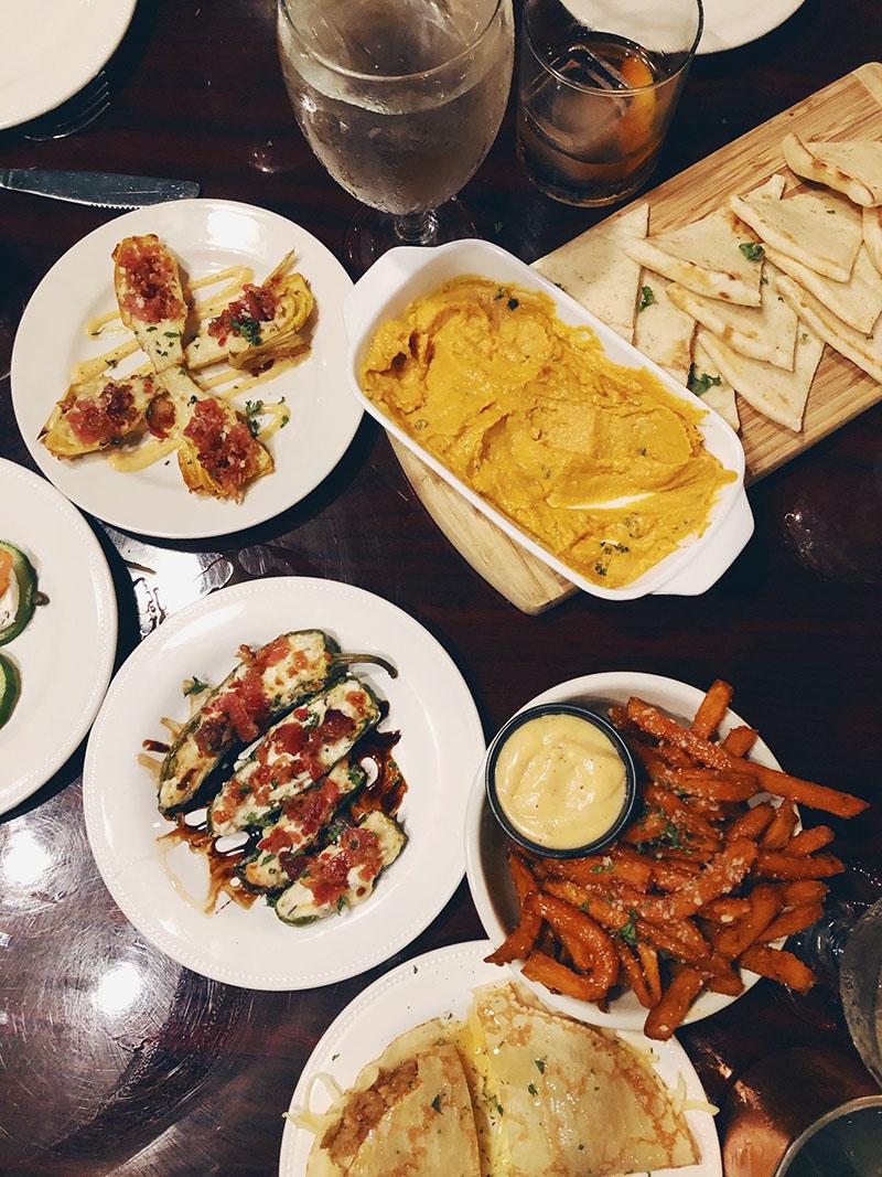 Fort Walton Beach Restaurants