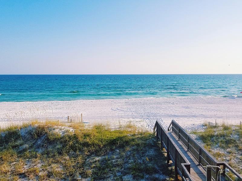 Best Beach Locations in Florida