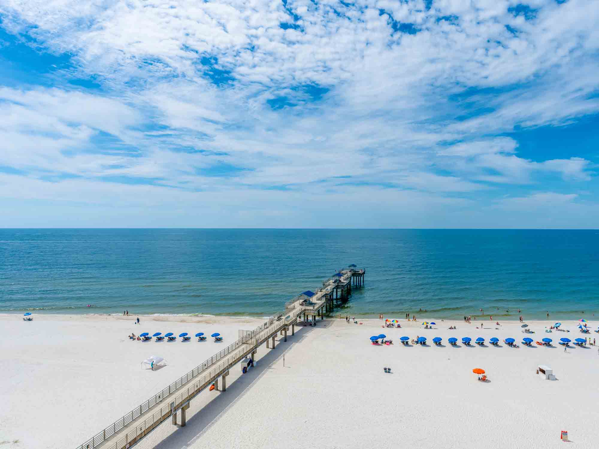 Best Beach Locations in Alabama