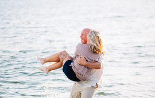 Couples' Getaway to Perdido Key, Florida
