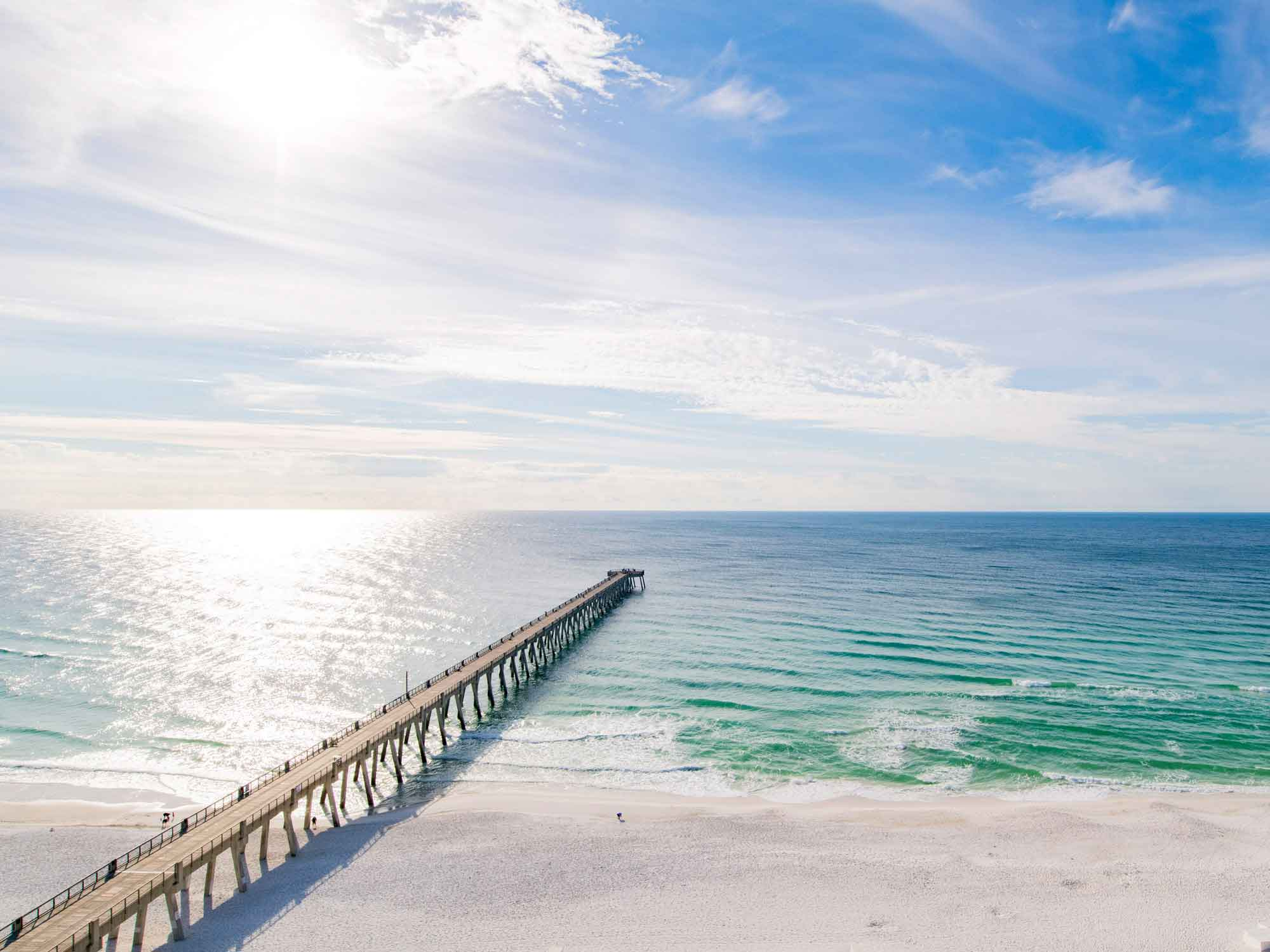 Navarre Beach, Florida Condo Rental
