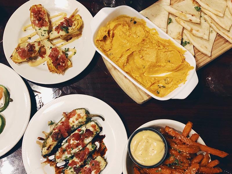 Gulf Coast Restaurants