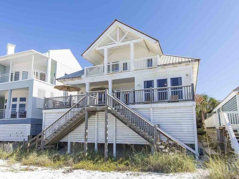Top Vacation Rentals for Thanksgiving