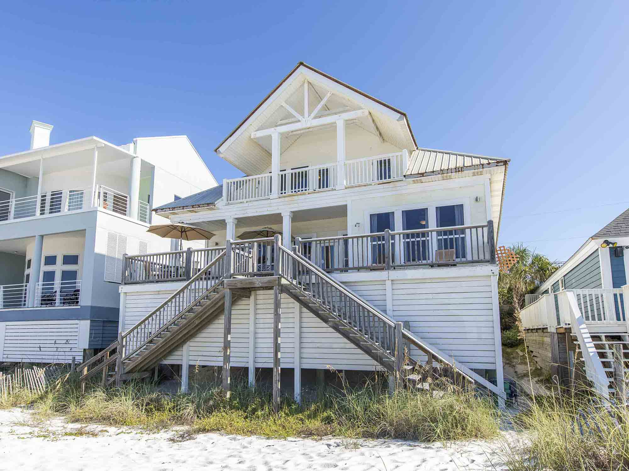 Simply the Best vacation home in Panama City Beach, Florida