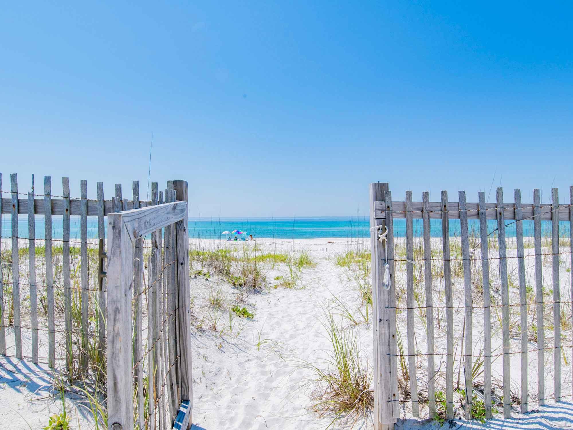 Pensacola Beach, Florida Vacation Rental
