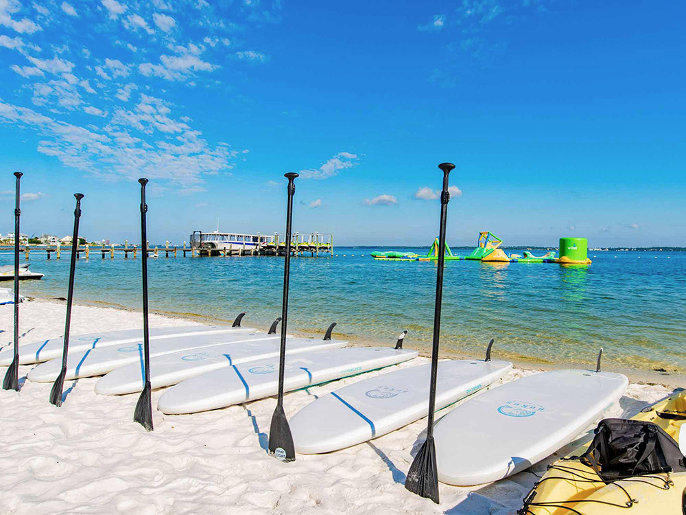 Your Guide to Planning a Labor Day Vacation at the Beach