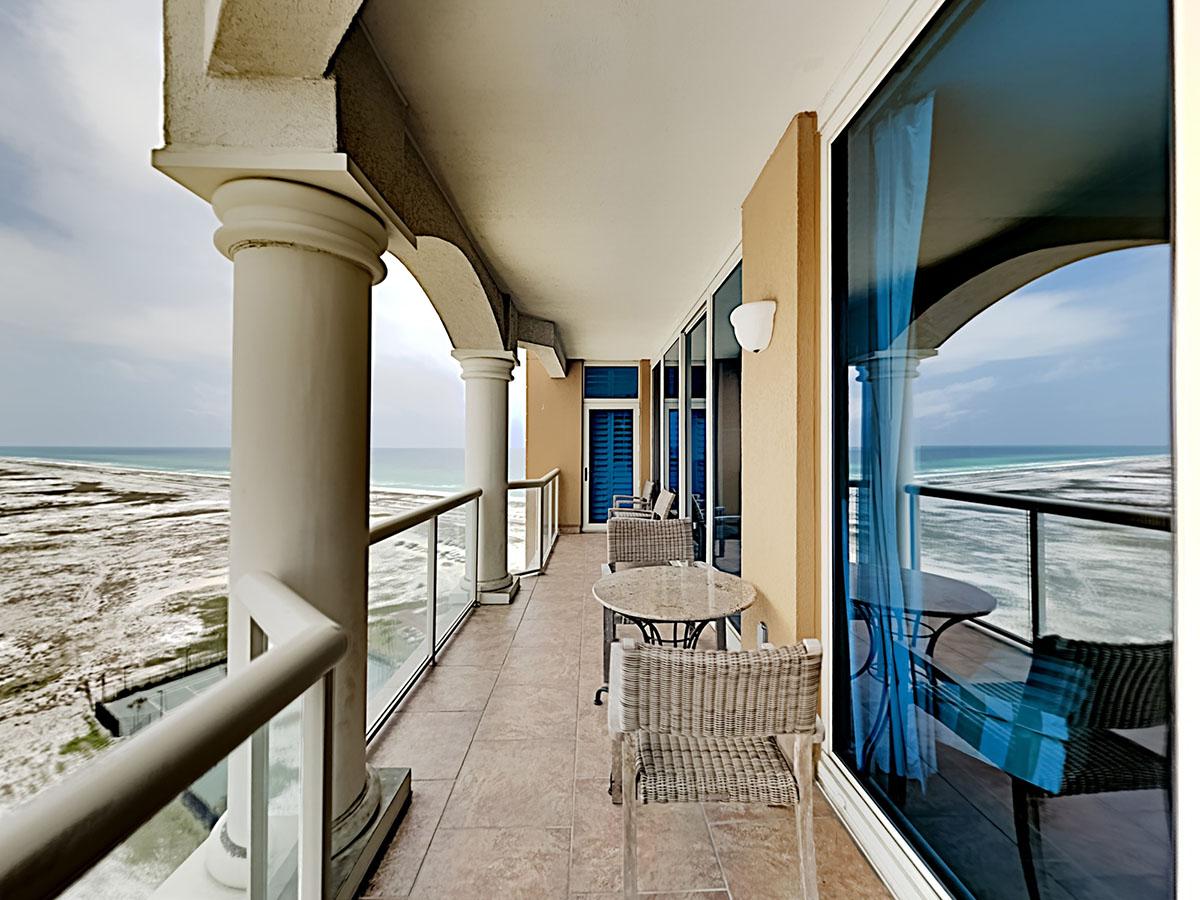 Vacation Condo in Pensacola Beach